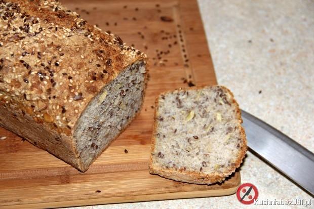 Chleb cztery ziarna