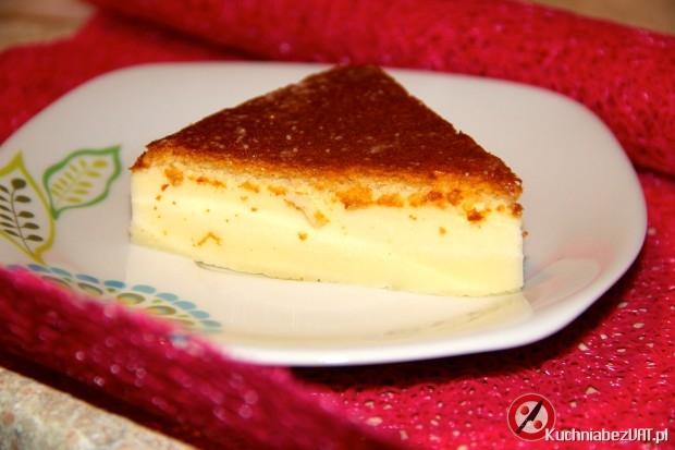Magiczne ciasto