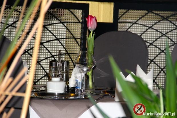 Tydzień Restauracji, Kraków Restauracja Orbit
