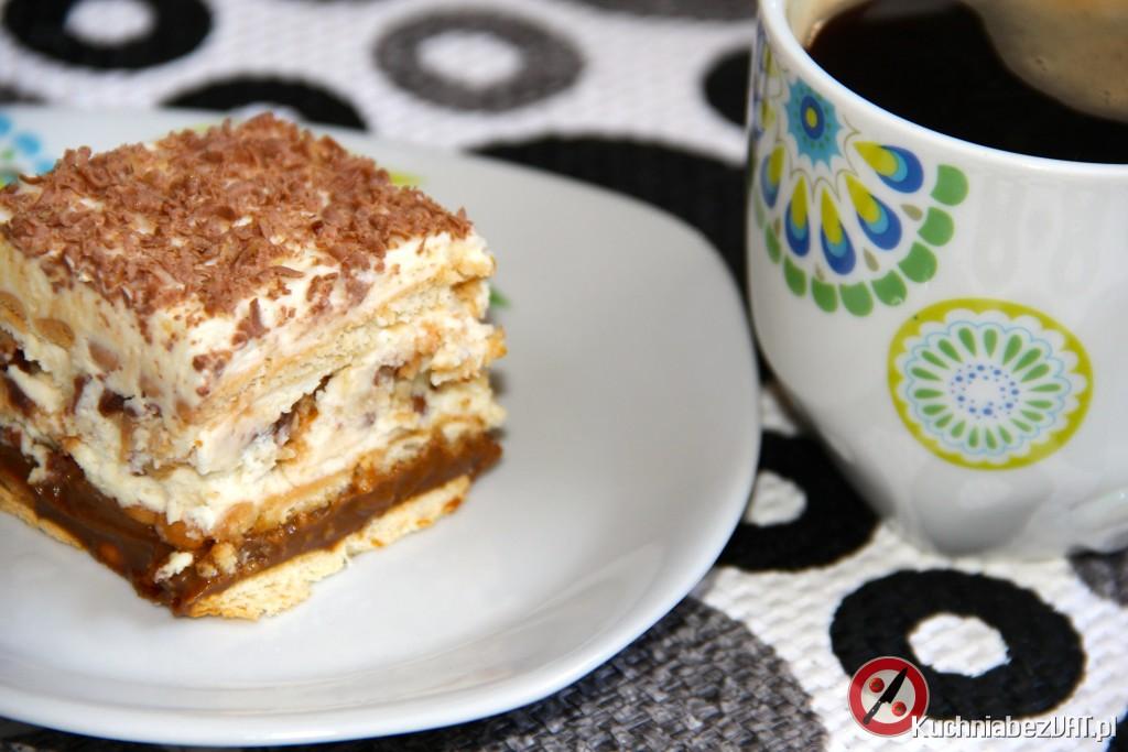 Ciasto Lion Kuchnia Bez Vat